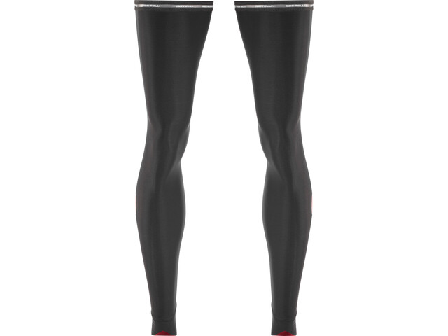 Castelli Thermoflex Leg Warmer Unisex black